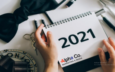 Marketing 2021: What's Changed