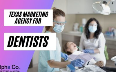 Marketing agency for Dentists in Texas